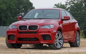 BMW X4 gerucht