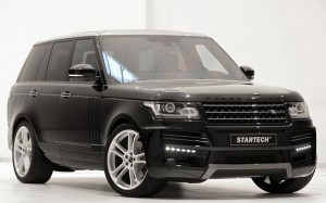 Brabus Range Rover