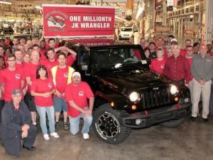 (Photo: Jerry S. Mendoza / Chrysler Group)