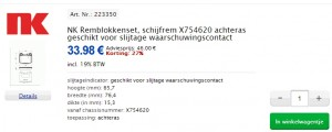 Auto-onderdelen24.nl