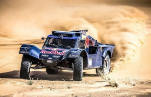 Red Bull SMG