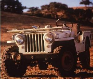 echte Jeep