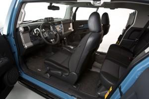 Toyota FJ ultimate edition