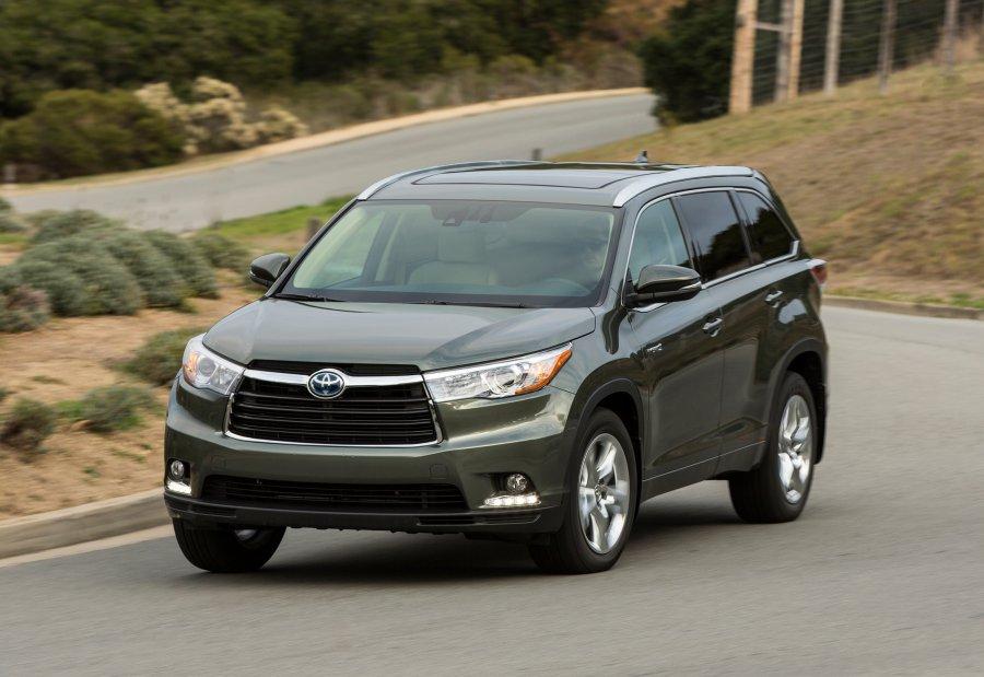 Zoek Auto Met Modellen Toyota