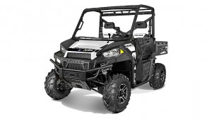 Polaris RANGER 900 EPS MY2015
