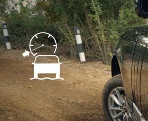 Land Rover Range Rover met ATPC