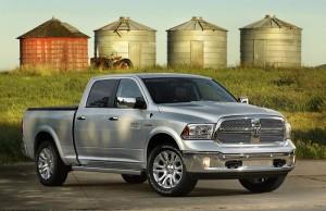bucket list Dodge Ram