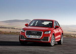 Audi Q2, Audi's toekomstplannen