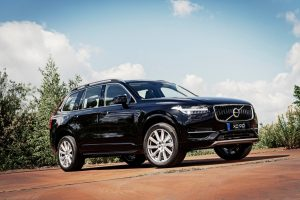 Volvo 90th Anniversary Editions XC90