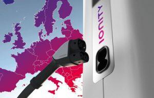 IONITY: het pan-Europese snellaadnetwerk